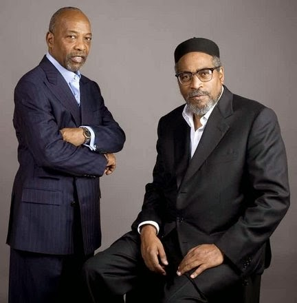 Kenny Gamble and Leon Huff to Receive the Johnny Mercer Award